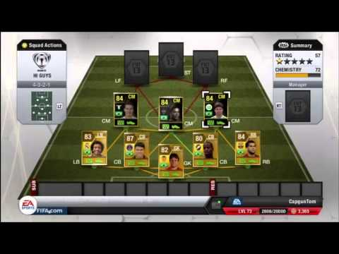 1 Million Coin Brazilian Team
