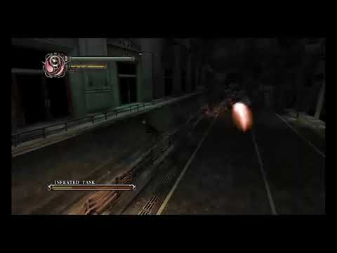 Devil may cry HD Collection-part 3 |