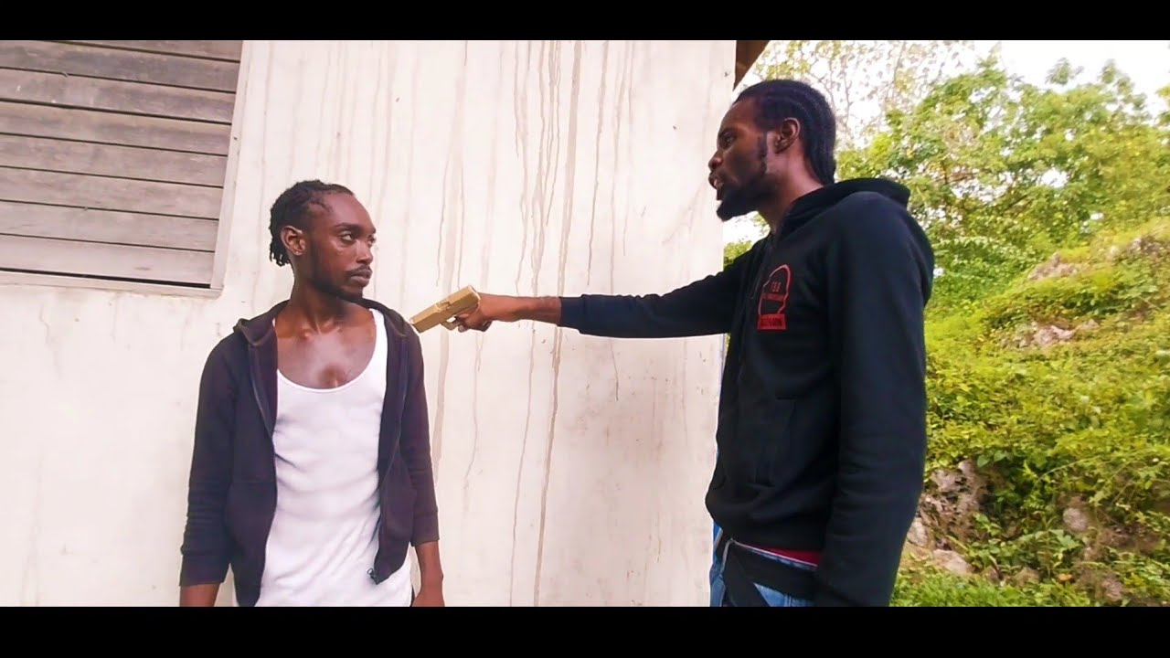 Download BETRAYAL PART  1  - Full Jamaican Action Movie