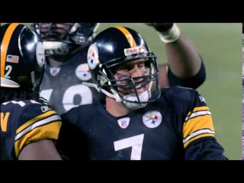 2008 Pittsburgh Steelers - Super Bowl XLIII Champions