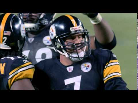 2008 Pittsburgh Steelers - Super Bowl XLIII Champions