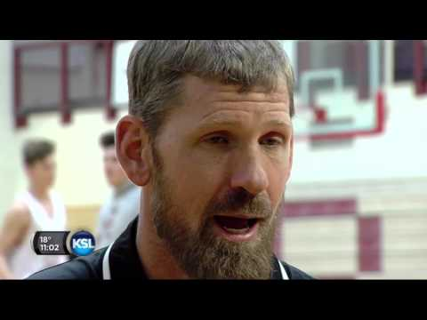 Michael Doleac now coaching at Park City high school