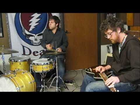 Jacob Fred Jazz Odyssey -