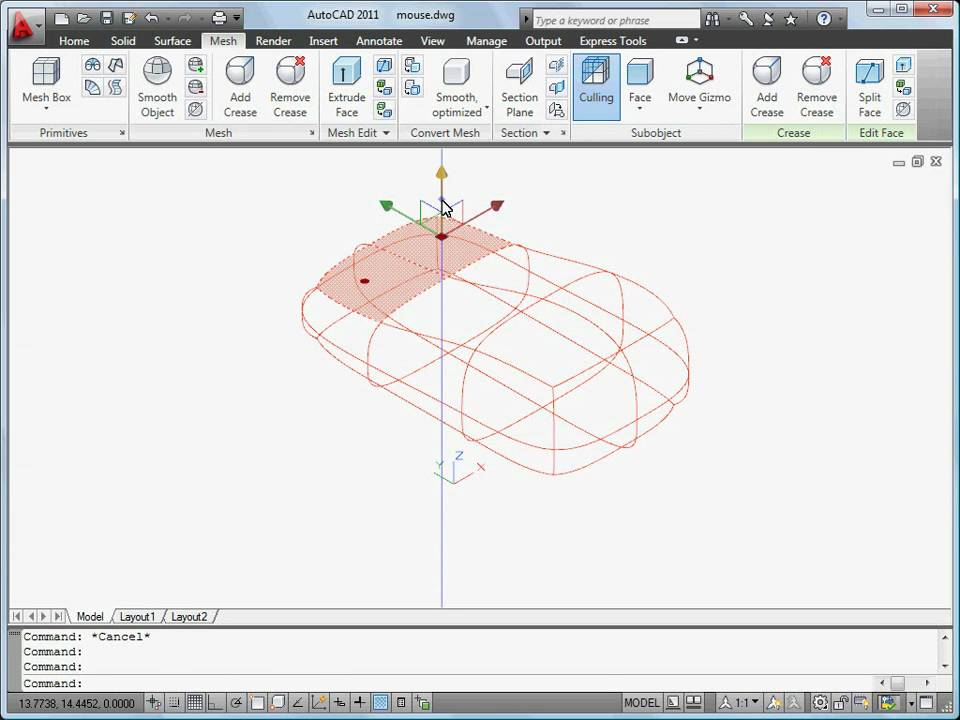 how to create 3d pdf from autocad