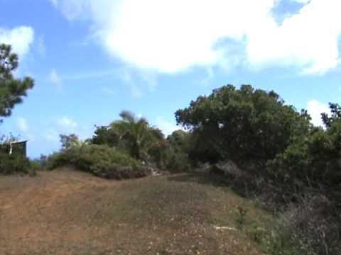 Highest Point on Pitcairn Island