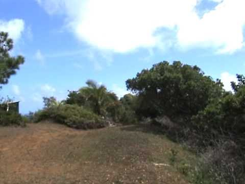 Highest Point on Pitcairn Island