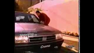 Spot Fiat Croma - 1991