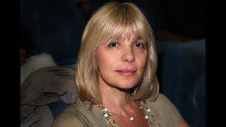 Ушла из жизни актриса Вера Глаголева