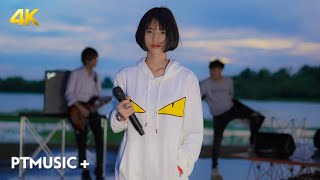 เจ้าถนน - ฝนฝนPTMusic【4K COVER Live VERSION】