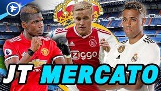 Le Real Madrid n'a pas dit son dernier mot | Journal du Mercato