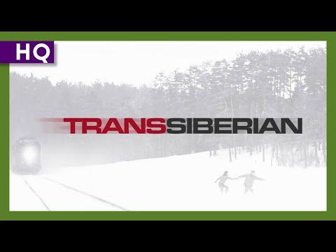 TransSiberian trailers