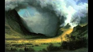 "Gustav Mahler Symphony No. 2 ""Resurrection"" ~ II. Andante Moderato"