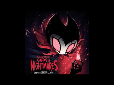 12 Sisters of Battle Hollow Knight: Gods & Nightmares