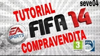 COMPRAVENDITA FIFA 14 || COMPRARE CREDITI SENZA CARTE DI CREDITO E PAYPAL
