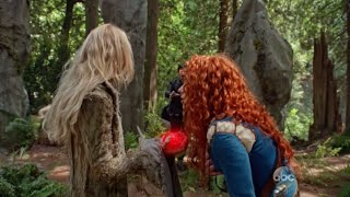 OUAT - 5x01 'You don't understand what's at stake' [Emma, Rumple, Merida, Killian & etc ]