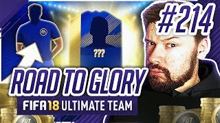 TOTS DISCARD INVESTMENTS - #FIFA18 Road to Glory! #214 Ultimate Team