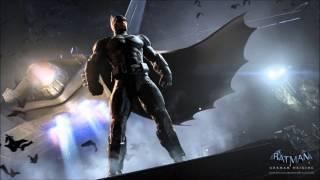 Batman: Arkham Origins - Main Menu Theme