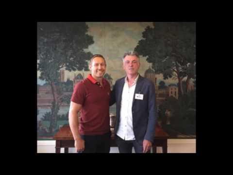 Jonny Wilkinson - Interview