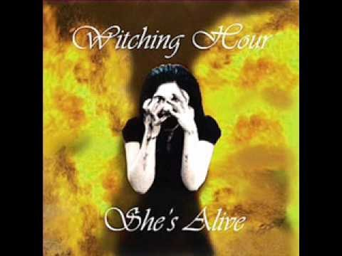 the witching hour UK- my screaming