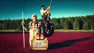 Ocean Spray Cran Lemonade TV Commercial,