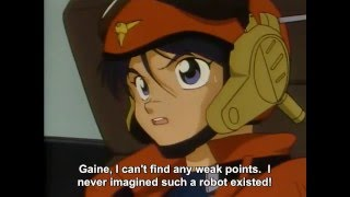 brave express might gaine episode 3 english subbed