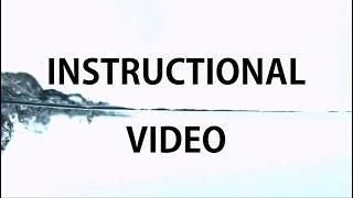 INSTRUCTIONAL VIDEO (How To Swim)
