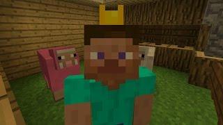 Minecraft Survival Adventures - Rarest Mob Spawn [207]