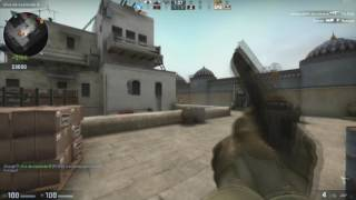 Frag movie- CS:GO