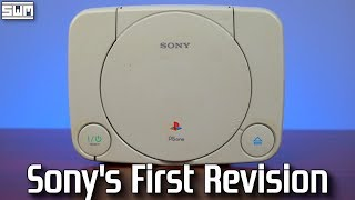 Here's How Sony Made The PSOne So Small