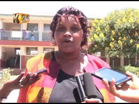 Govt in plans to salvage image of Kenyatta girls's Sec School in Kiambu