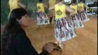 Lilo and Stich Hula Dance Howto.