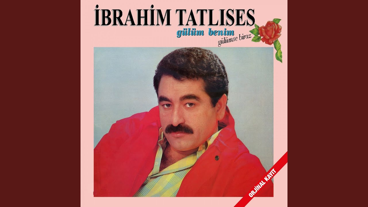 Ibrahim tatlises gülümse biraz ☺️❤️