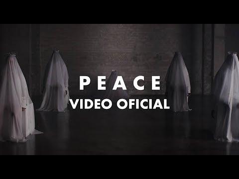 P E A C E - Hillsong Young & Free (V�deo Oficial) (mtg. Remix)