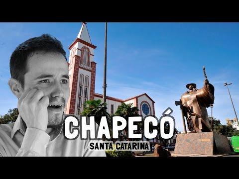 Coisas de Chapecó SC