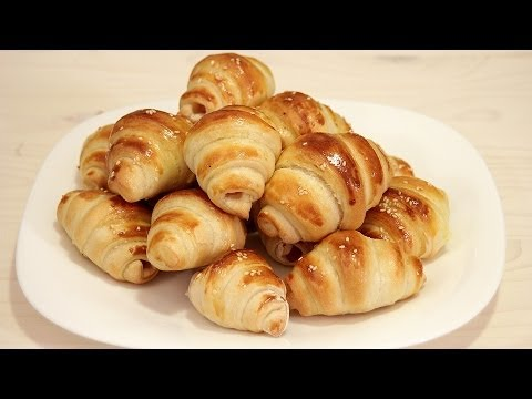 Kiflice sa sirom / Rolls With Cheese [Eng Subs]