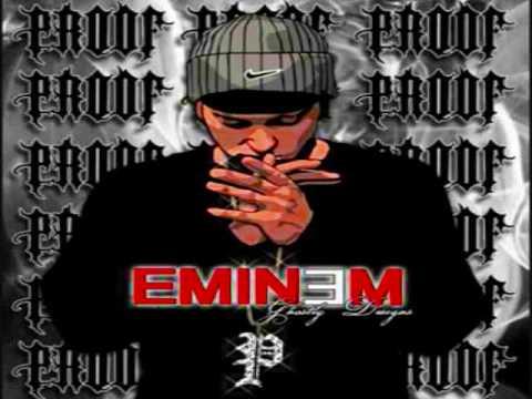 Eminem - Go To Sleep [INSTRUMENTAL] [NO HOOK]