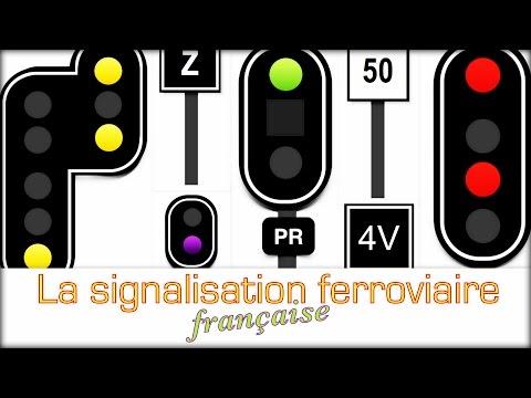 Comprendre... La signalisation ferroviaire française