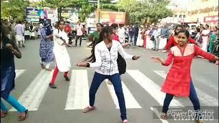 2018 Kidilam flash mob guruvayoor