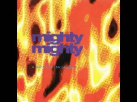 mighty mighty   night after night