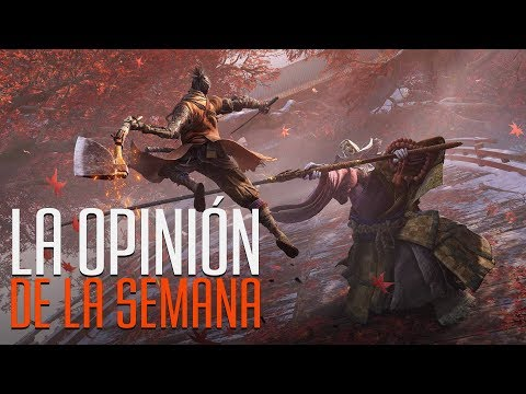La opinión de: PlayStation en TGS y serie de The Witcher thumbnail