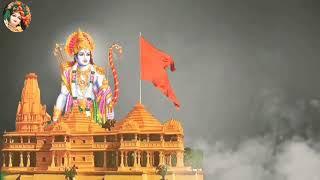 Mere bharat ka bacha bacha Jai Jai Shree Ram🙏bolega || Ram mandir special