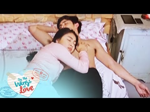 Sleep Together | On The Wings Of Love Kilig Throwback