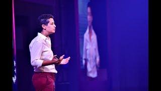 LINA KHALIFEH's SPEECH AT ASEAN ENTREPRENEURSHIP THAILAND