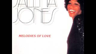 Salena Jones - Melodies Of Love (When The World Turns Blue)