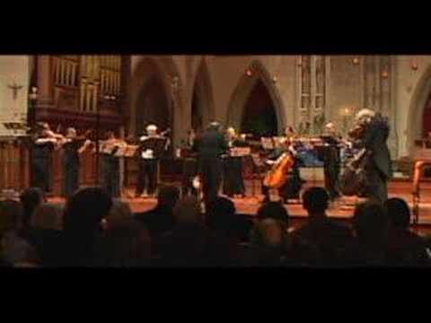 Sinfonia Toronto - Arutunian Sinfonietta - IV. Finale