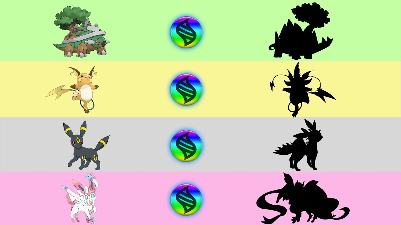 Fan requests 8 mega torterra mega eeveelutions dragon - Pokemon x raichu mega evolution ...