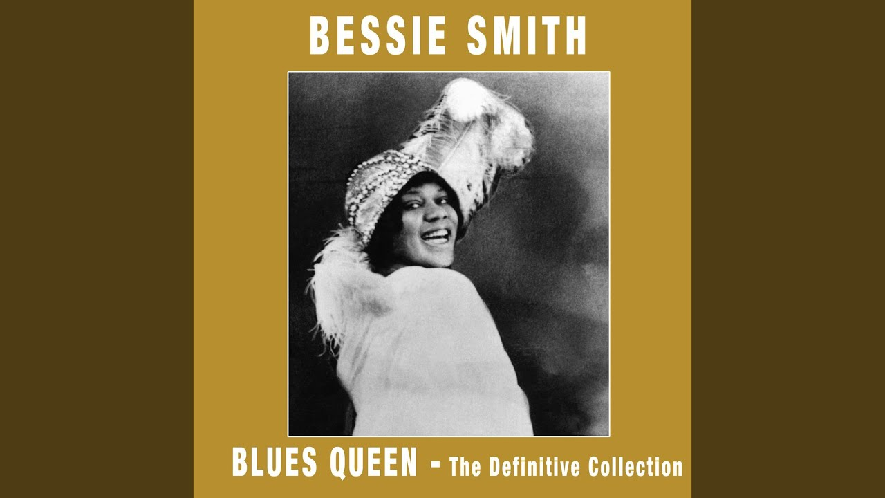Forebears: Bessie Smith, The Empress Of The Blues : NPR