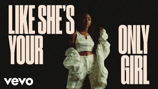 AWA - Too Late for That (Lyric Video) ft. BJ The Chicago Kid
