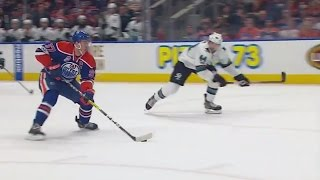 Gotta See It: McDavid with a gorgeous snipe short-handed