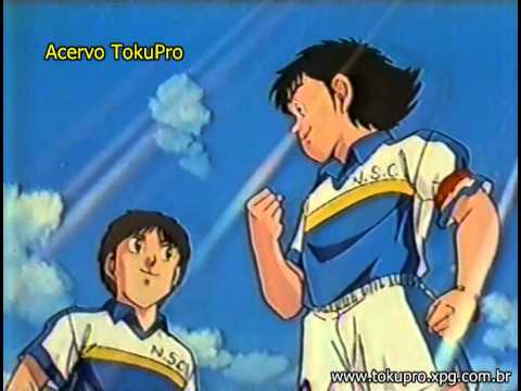 Super Campeões - Abertura brasileira na Rede Manchete